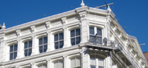Façade Restoration Contractor NYC